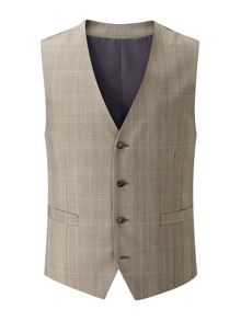 Skopes Murray Wool Blend Waistcoat