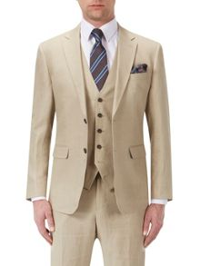 Skopes Minori Linen Suit Jacket