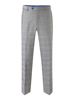 Aintree Wool Blend Trouser
