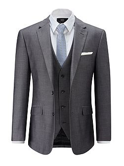 Redford Tailored Jacket