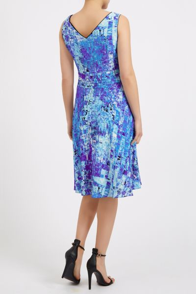 Fenn Wright Manson Cosmos Dress