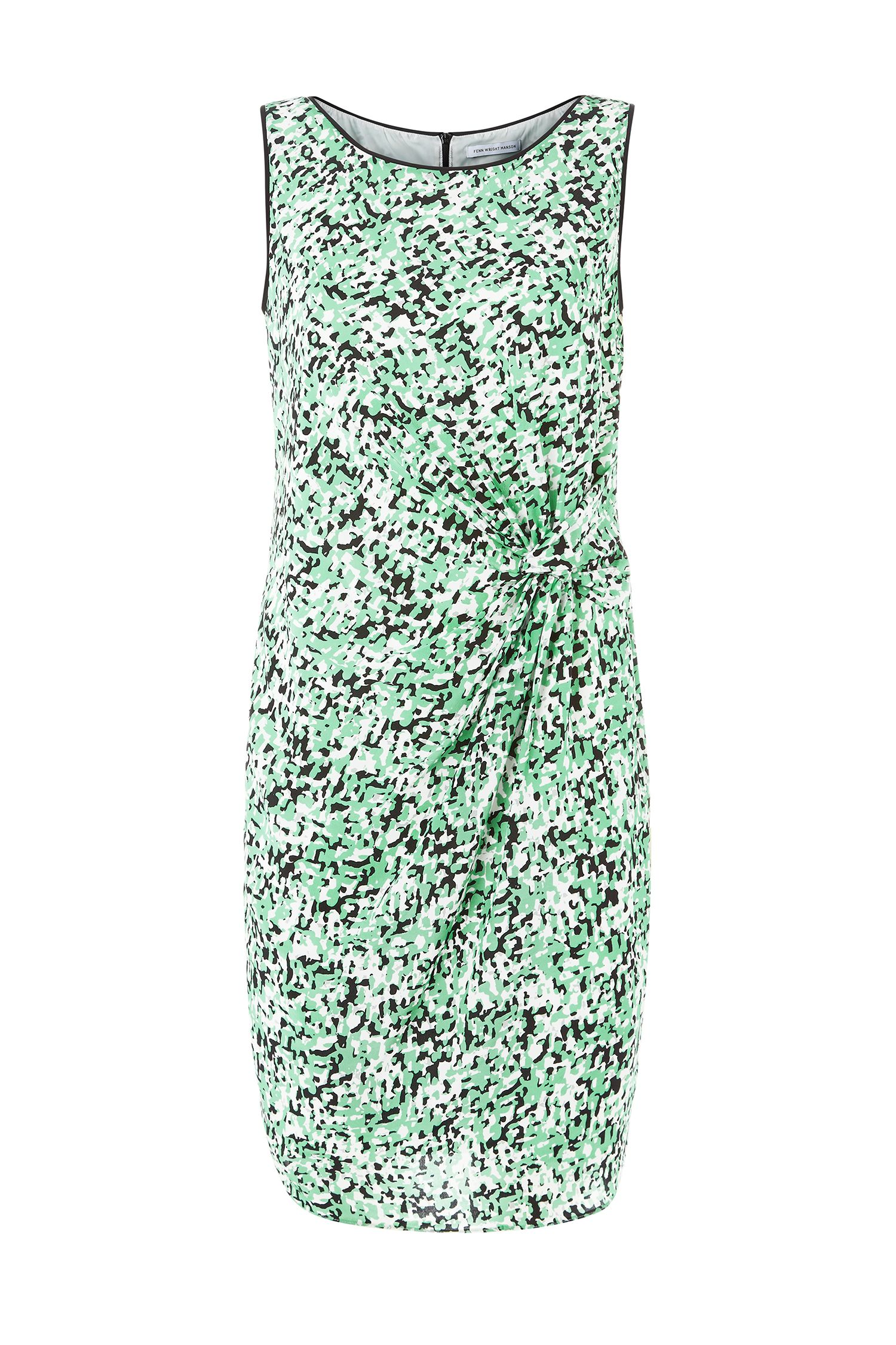 Fenn Wright Manson Hosta Dress, Green