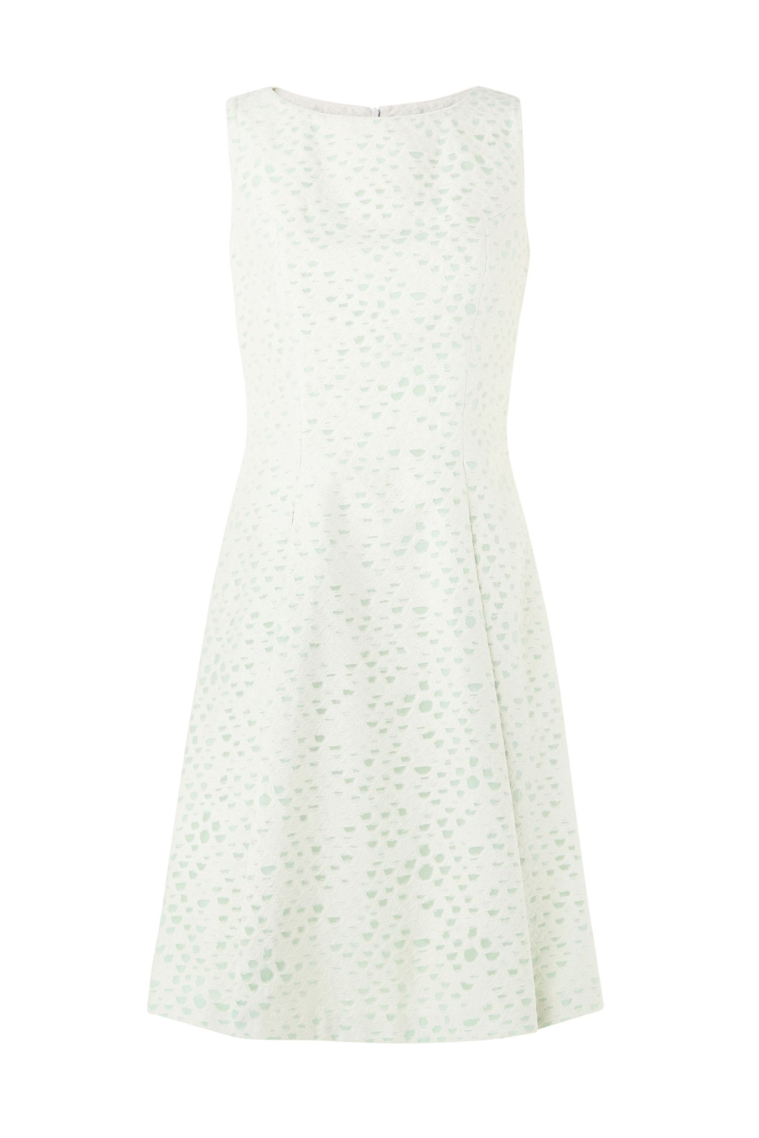 Fenn Wright Manson Azalea Dress, White