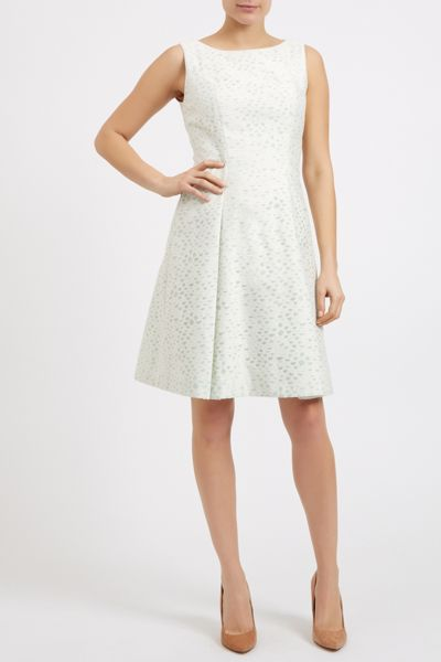 Fenn Wright Manson Azalea Dress
