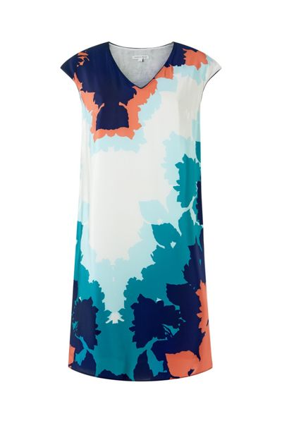 Fenn Wright Manson Passiflora Dress