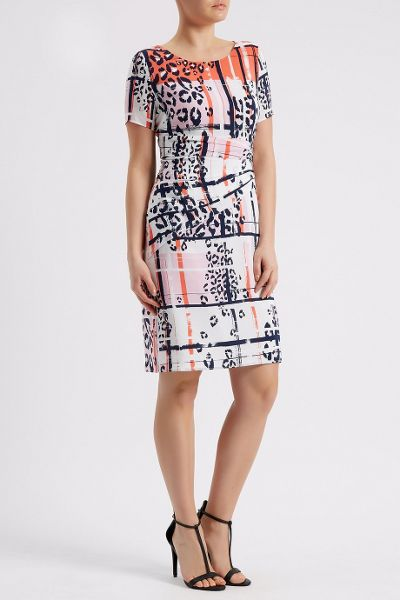 Fenn Wright Manson Hadera Dress