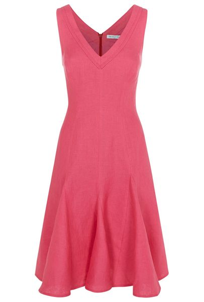 Fenn Wright Manson Narcissus Dress