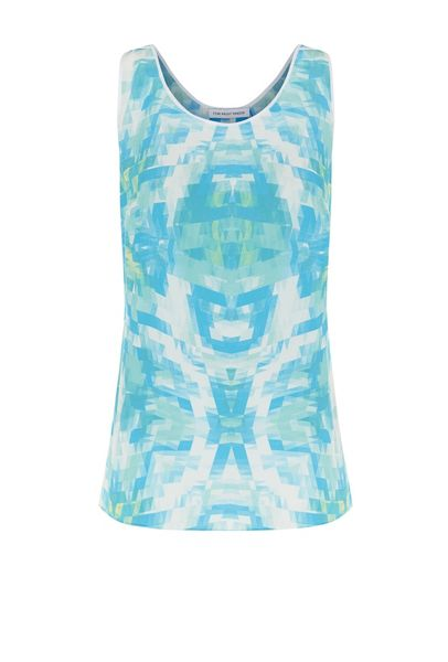Fenn Wright Manson Anemone top