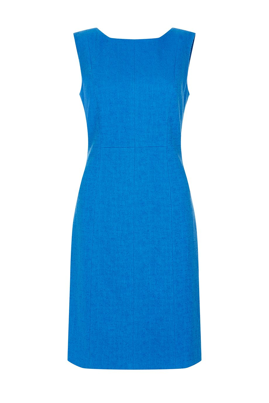 Fenn Wright Manson Skylar Dress, Blue