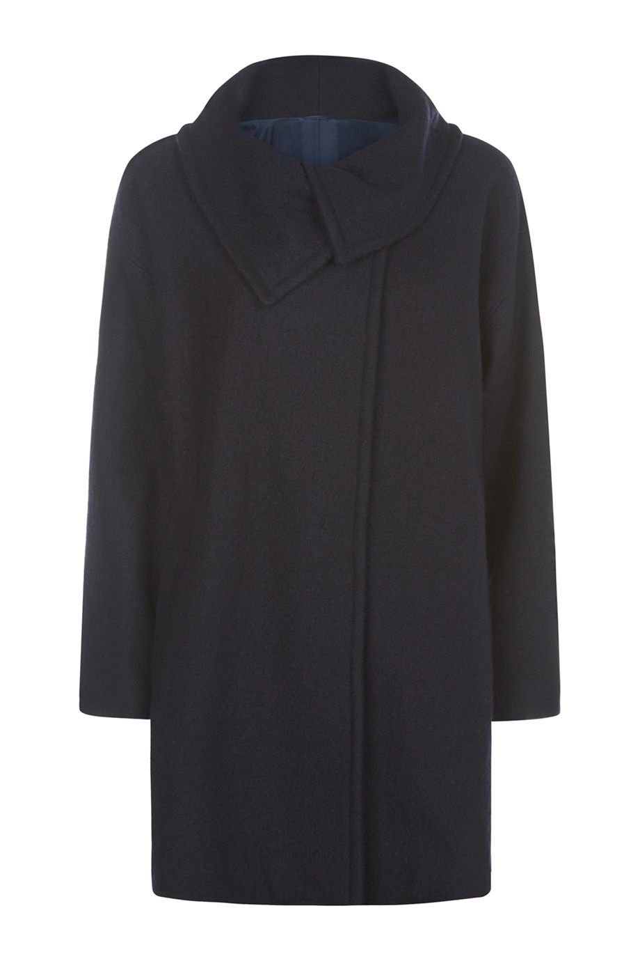 Fenn Wright Manson Emili Coat, Blue