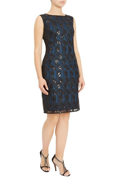 Fenn Wright Manson Monique Dress