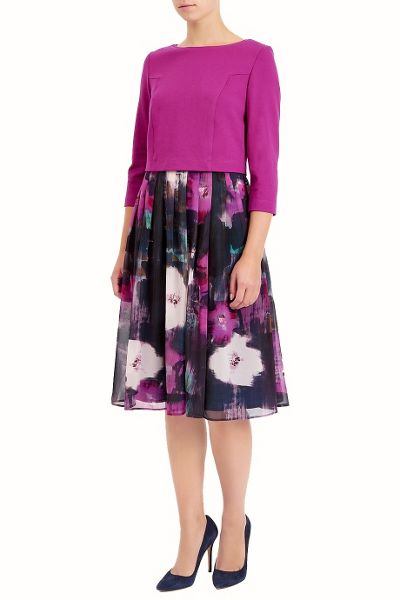 Fenn Wright Manson Esmerelda Dress