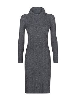 Phoebe Jumper Dress