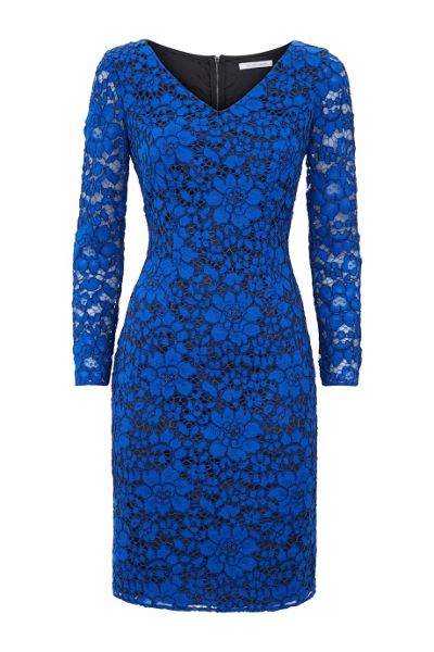 Fenn Wright Manson Aura Dress