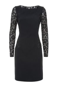 Fenn Wright Manson Marti Dress