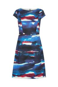 Fenn Wright Manson Picasso Dress