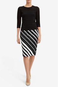 Fenn Wright Manson Braque Skirt