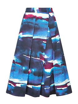 Picasso Skirt