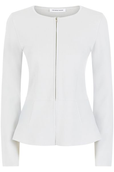 Fenn Wright Manson Leger Knitted Jacket
