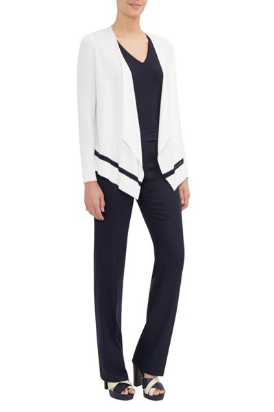 Fenn Wright Manson Duchamp Cardigan