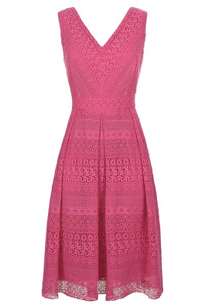 Fenn Wright Manson Sanzio Dress