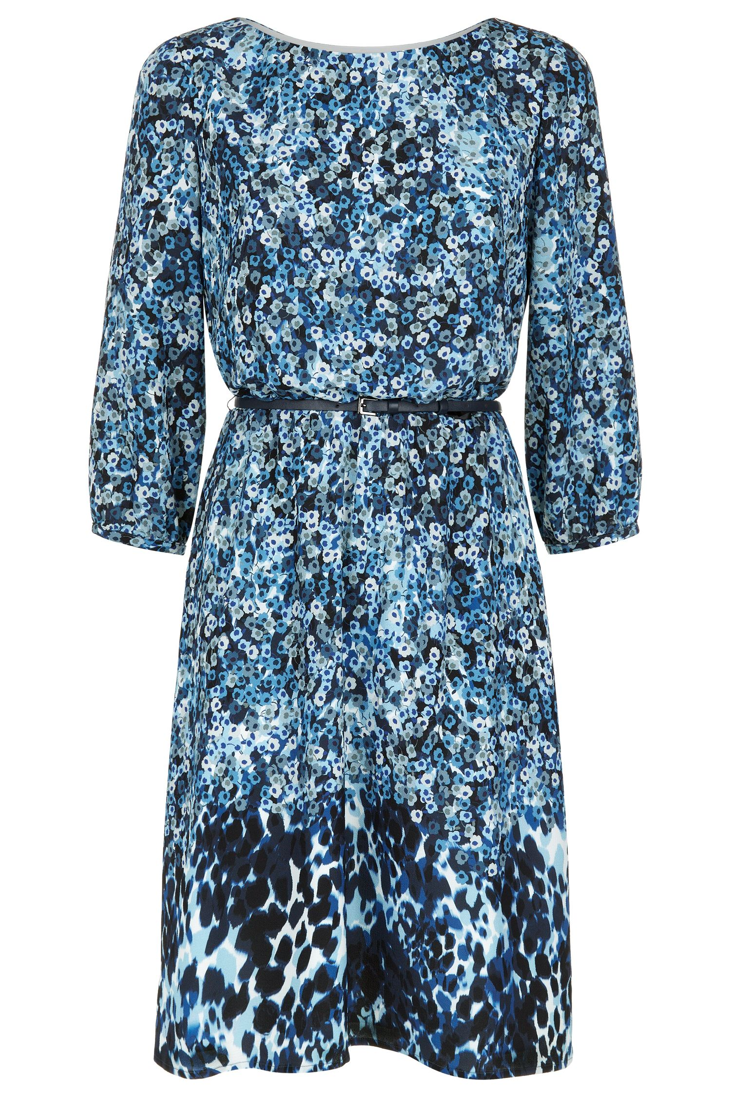 Fenn Wright Manson Cosmic Dress, Blue Multi