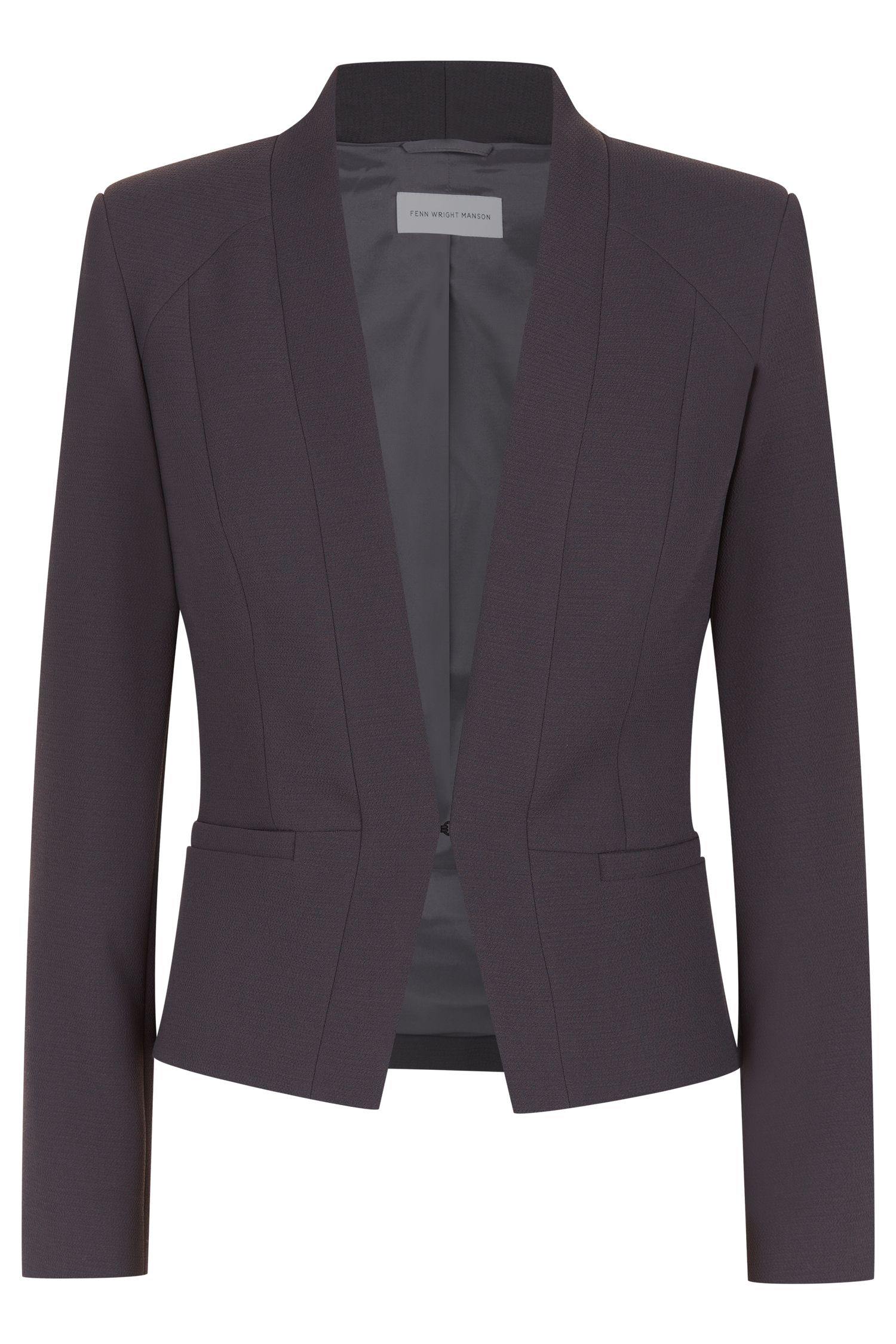 Fenn Wright Manson Orbit Jacket, Granite