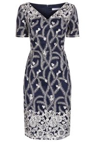 Fenn Wright Manson Rhea Dress