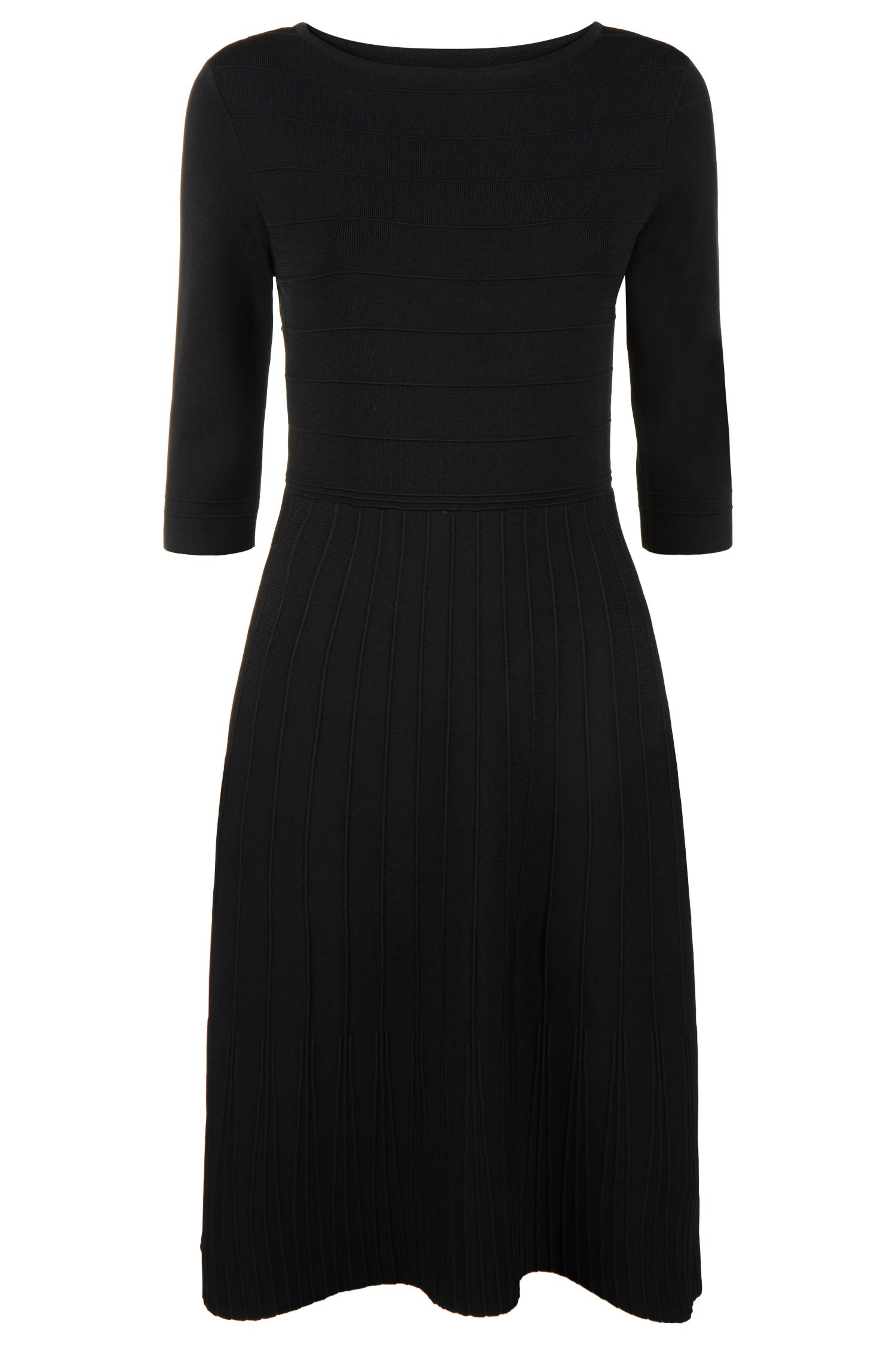 Fenn Wright Manson Mercury Dress, Black