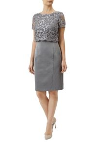 Fenn Wright Manson Rockwell Dress