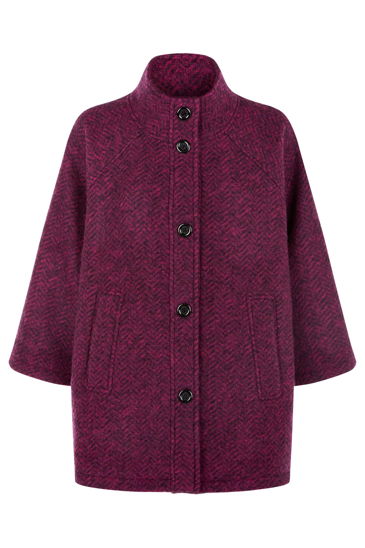 Fenn Wright Manson Satellite Coat, Pink