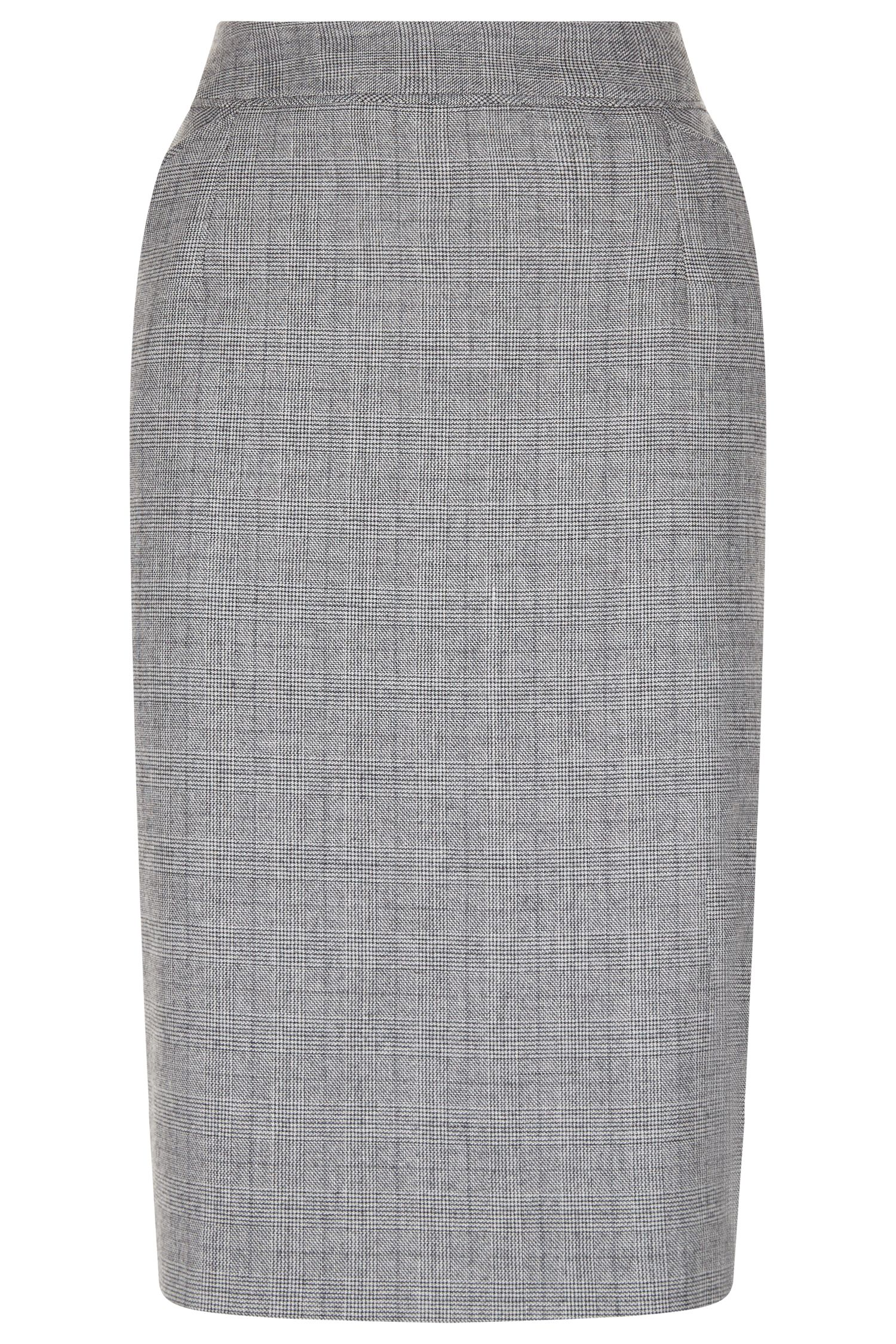 Fenn Wright Manson Asteroid Skirt, Grey