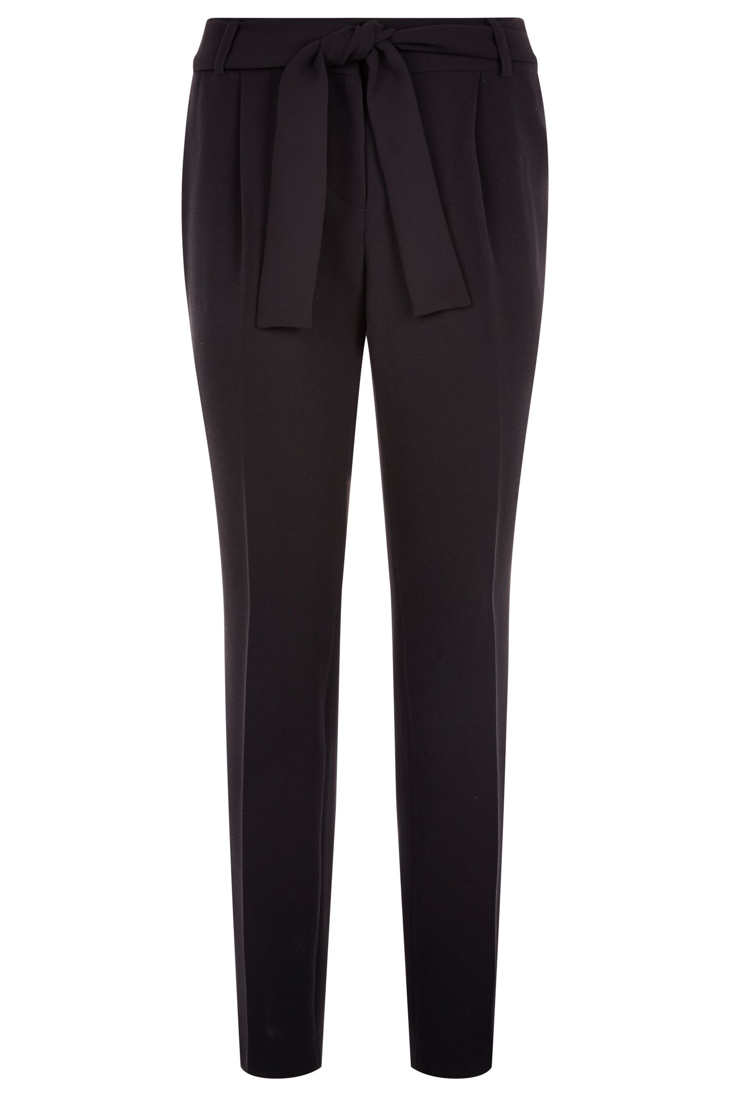 Fenn Wright Manson Gemini Trouser, Black