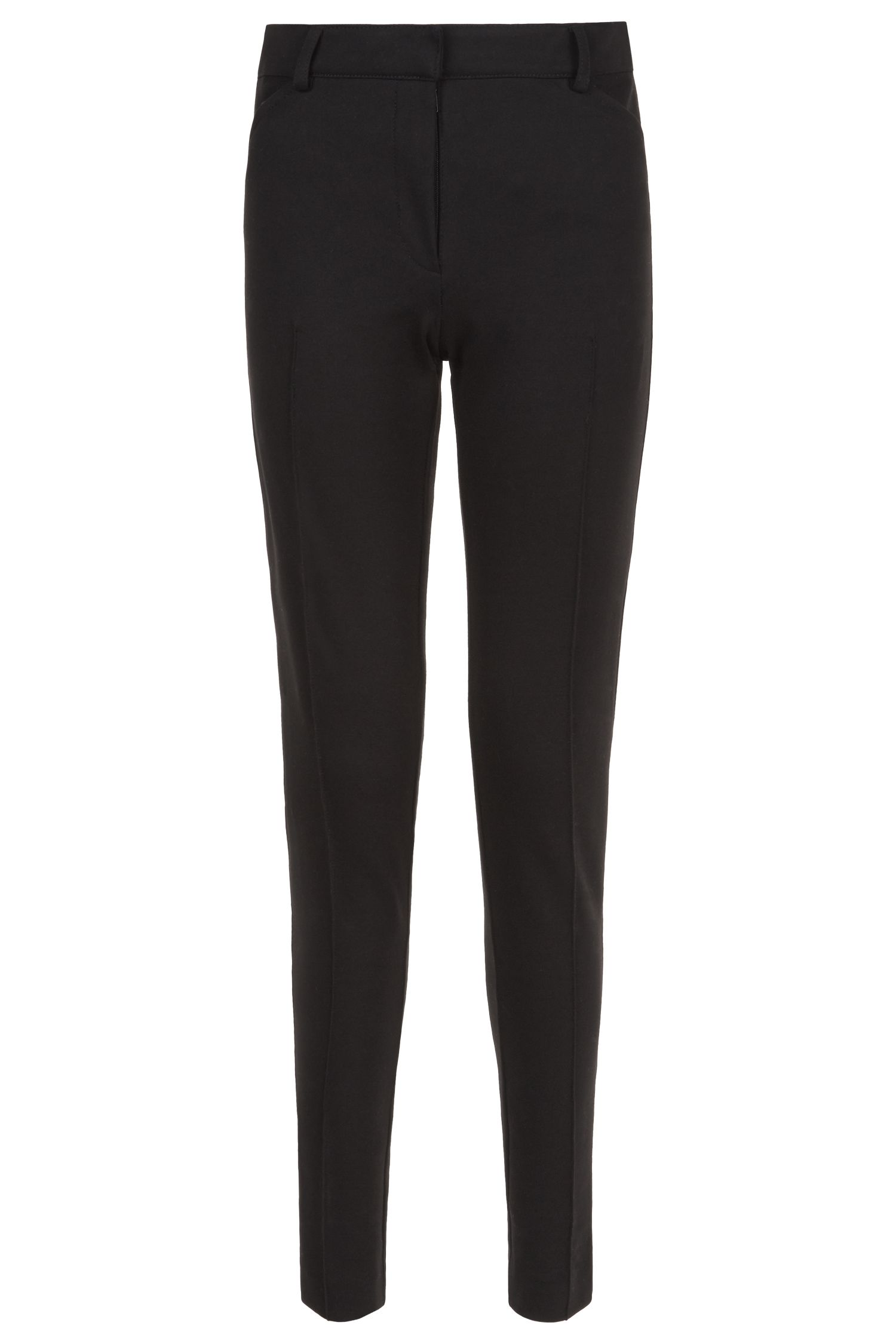 Fenn Wright Manson Juno Trouser, Black