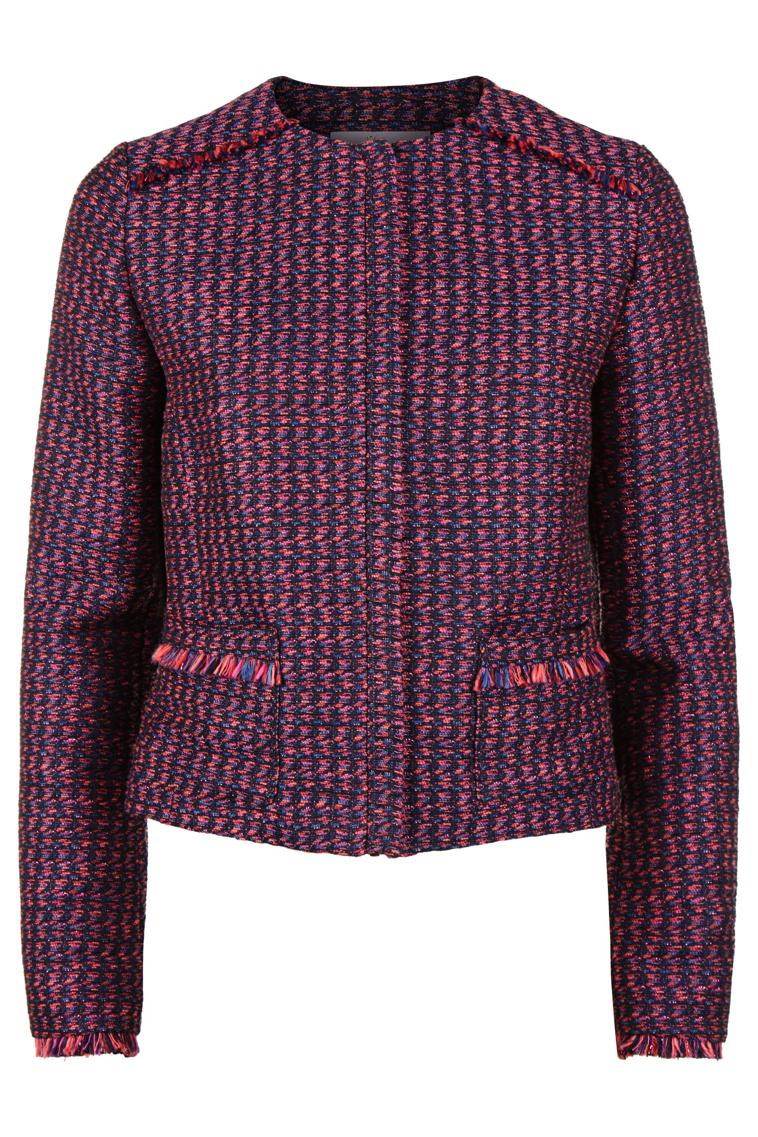 Fenn Wright Manson Rocket Jacket, Multi-Coloured