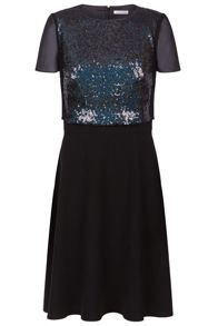 Fenn Wright Manson Capricorn Dress