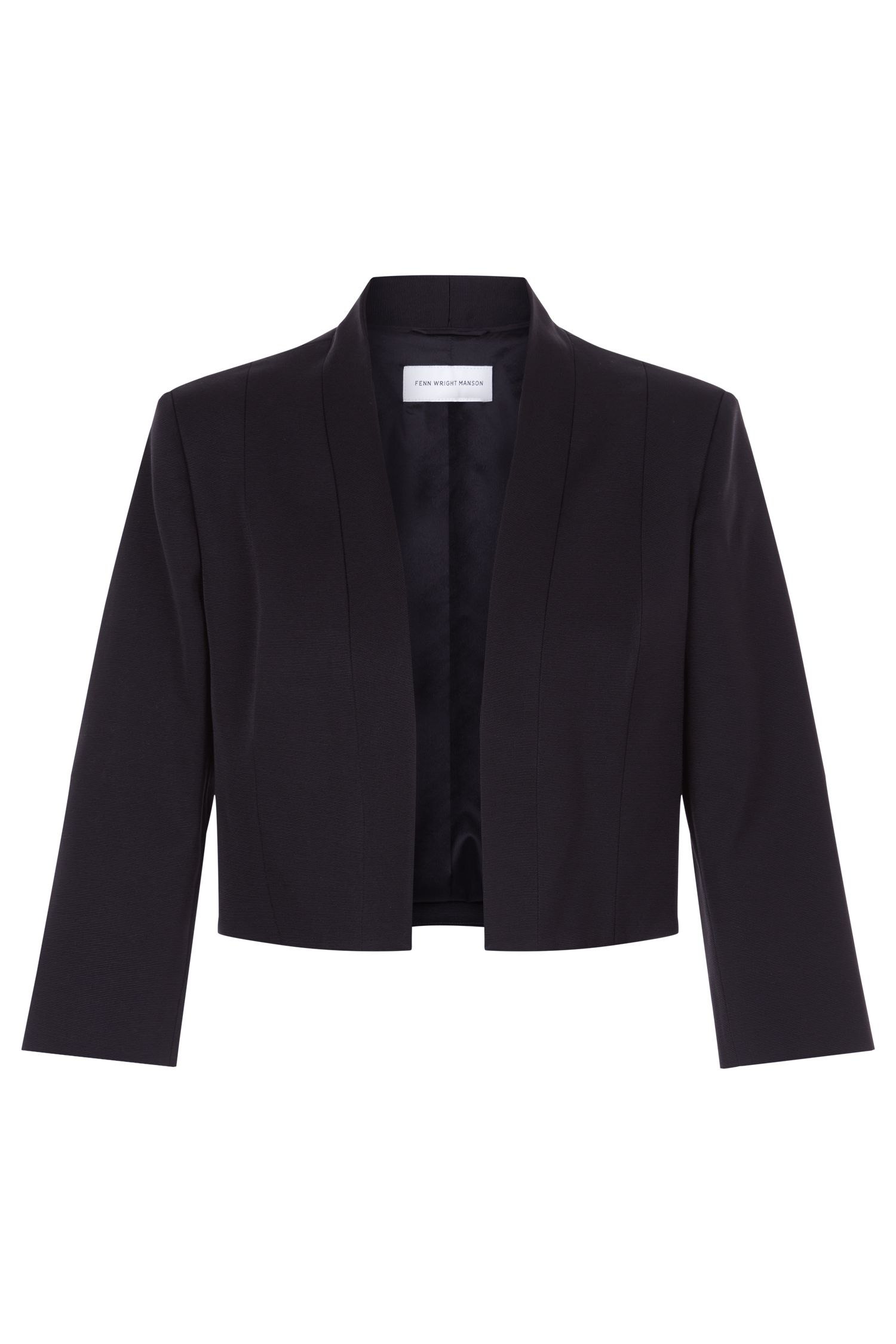 Fenn Wright Manson Lichtenstein Jacket, Black