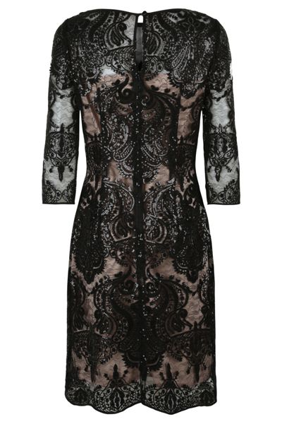 Fenn Wright Manson Galaxy Dress