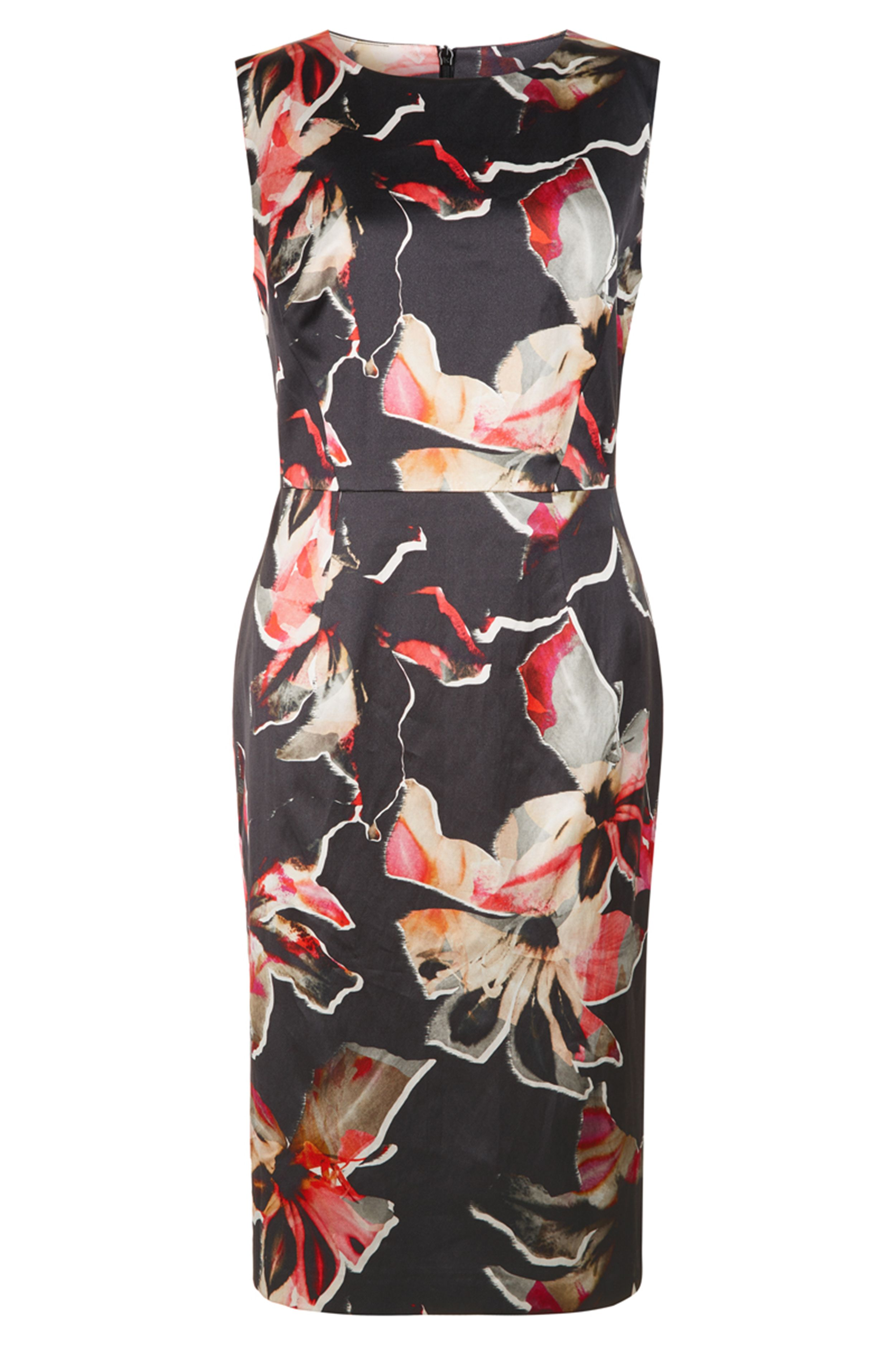 Fenn Wright Manson Horizon Dress, Multi-Coloured