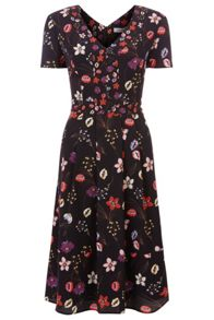 Fenn Wright Manson Antibes Dress