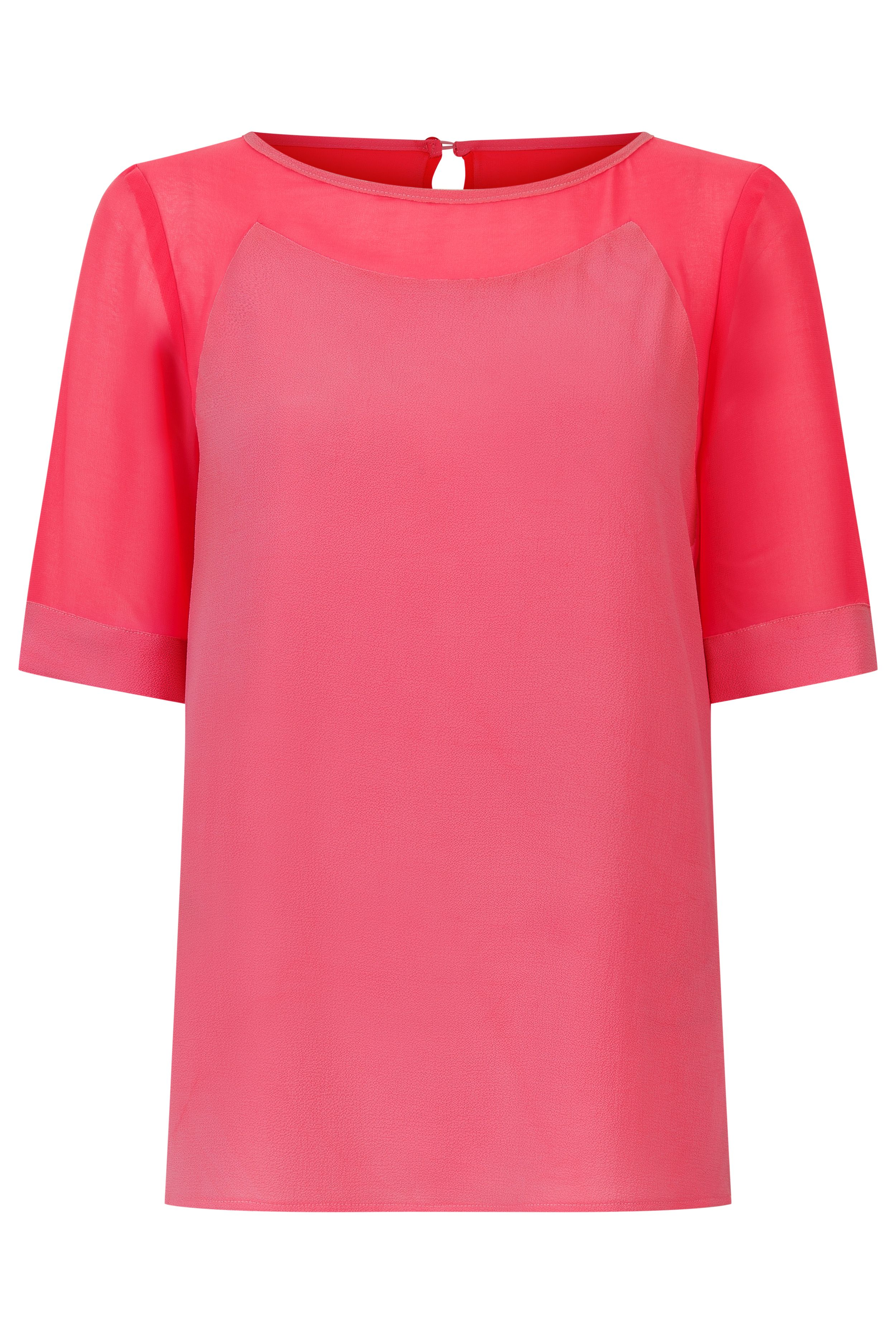 Fenn Wright Manson Berlin Top, Coral