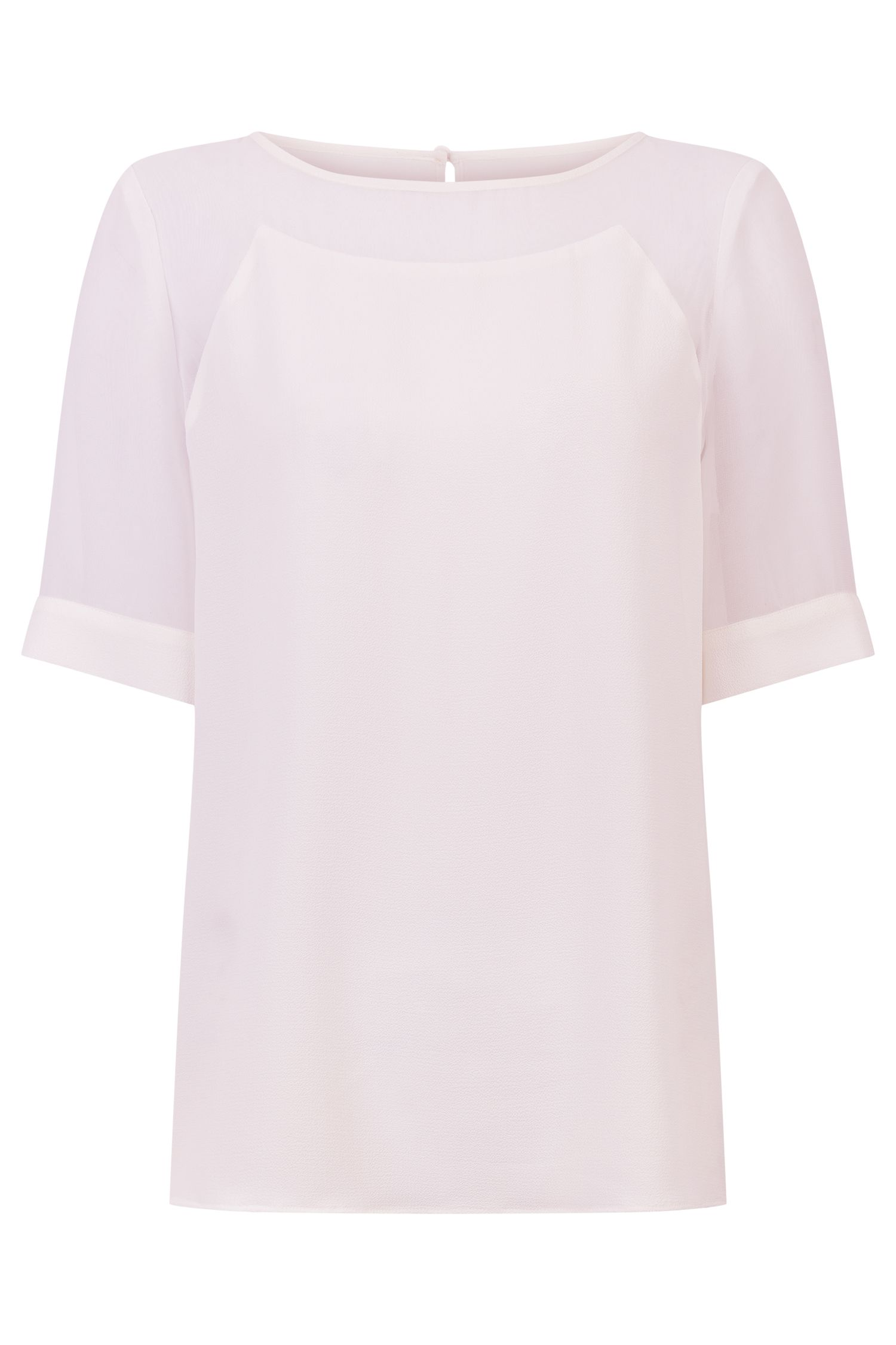 Fenn Wright Manson Berlin Top, White