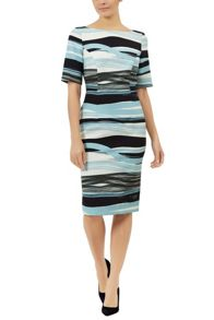Fenn Wright Manson Madrid Dress