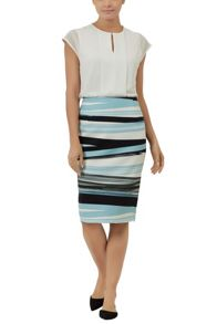 Fenn Wright Manson Madrid Skirt