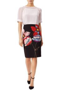 Fenn Wright Manson Naples Skirt