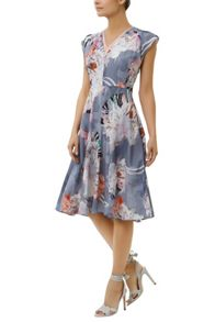 Fenn Wright Manson Madeira Dress