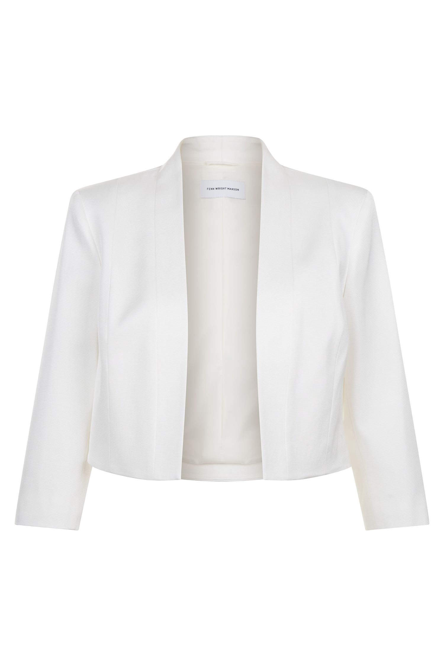 Fenn Wright Manson Lichtenstein Jacket, White