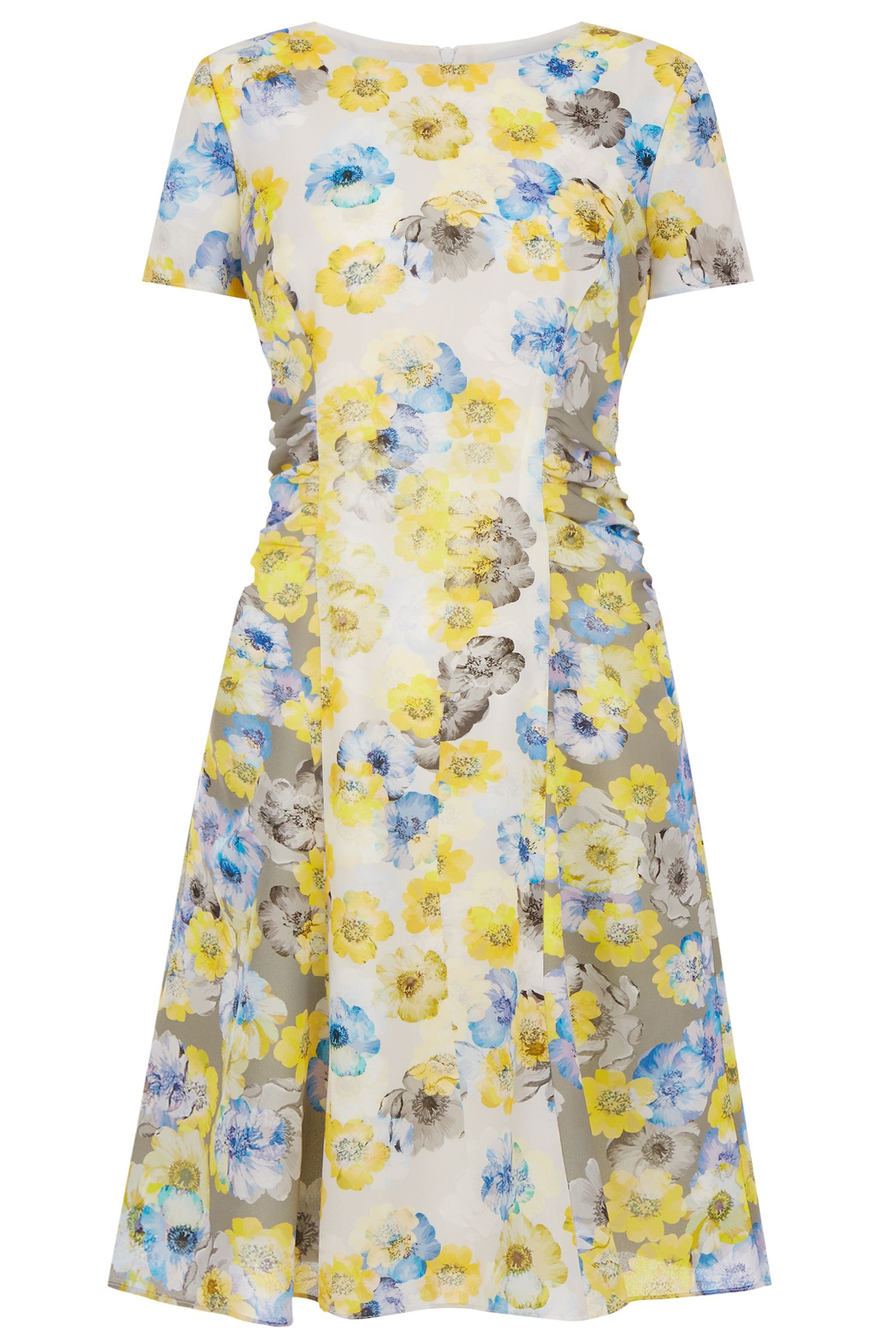 Fenn Wright Manson Tuscany Dress, Multi-Coloured