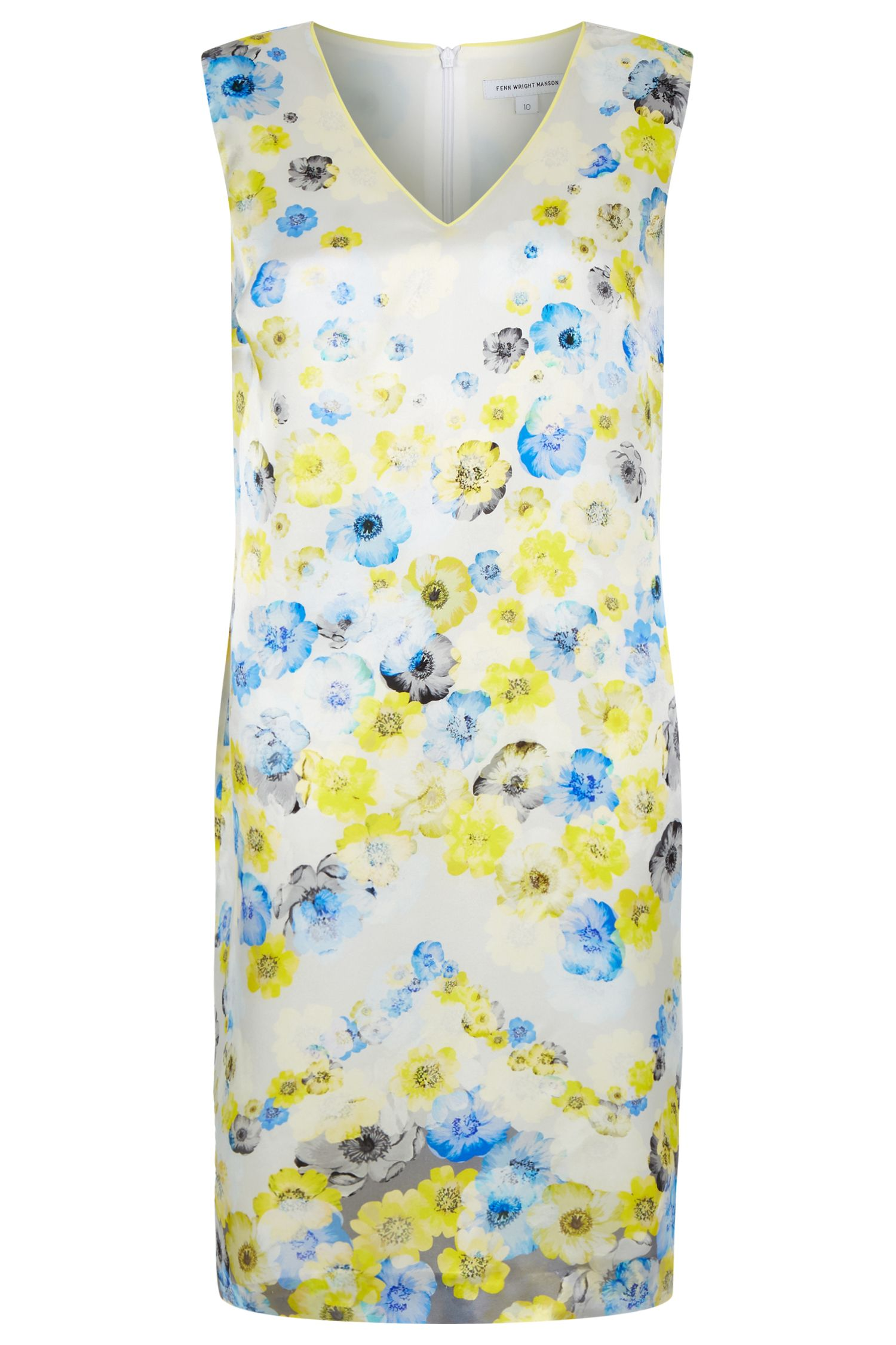 Fenn Wright Manson Kefalonia Dress, Multi-Coloured