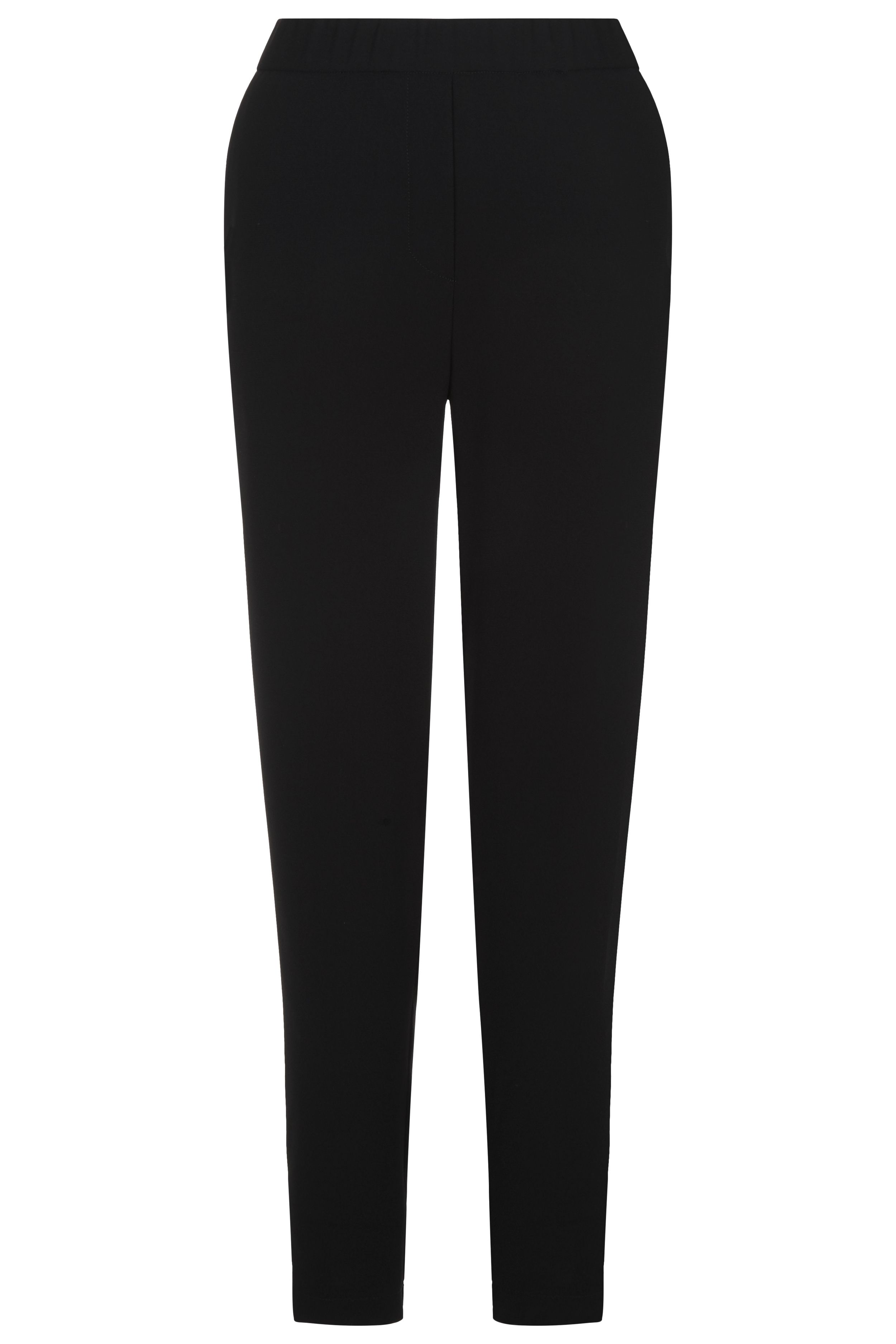 Fenn Wright Manson Eliza Trouser, Black